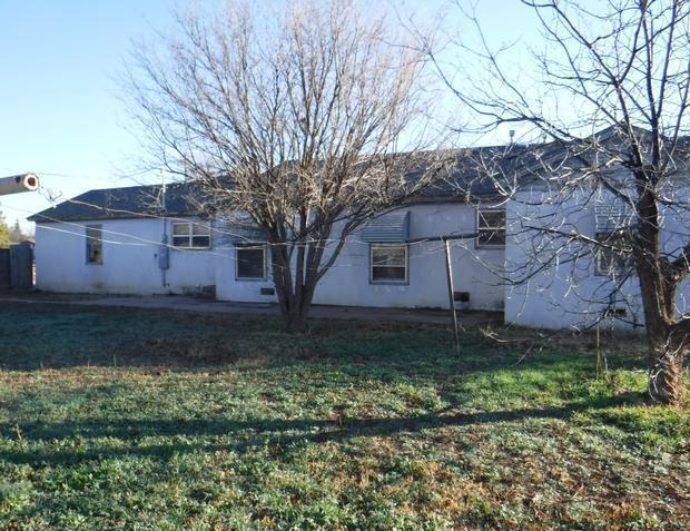 Property in Lamesa - TX