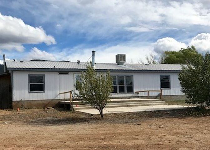 Property in Taos - NM
