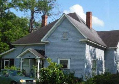 Property in Ocilla - GA
