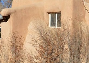 Property in Ranchos De Taos - NM