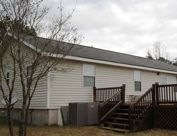 Property in Eastman - GA