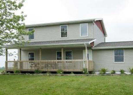 Property in Hickory Corners - MI