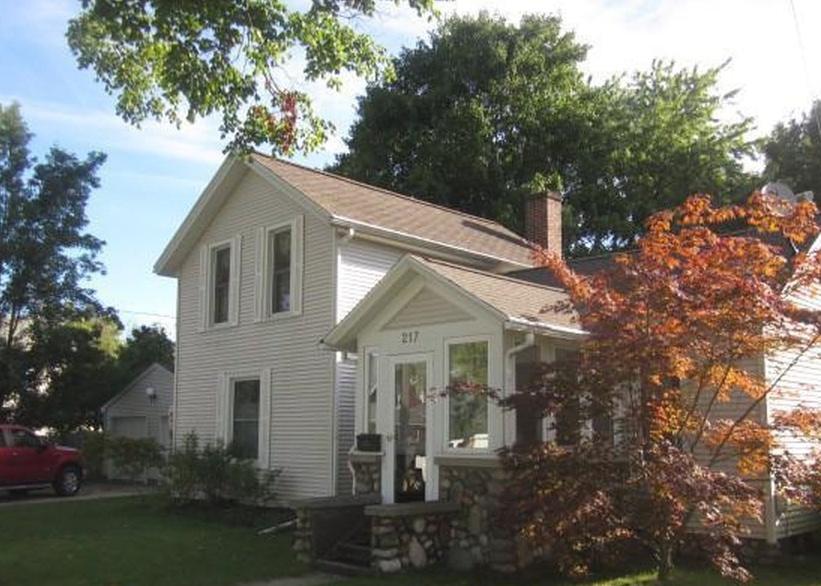Property in Hastings - MI
