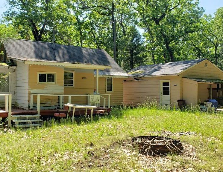 Property in Baldwin - MI