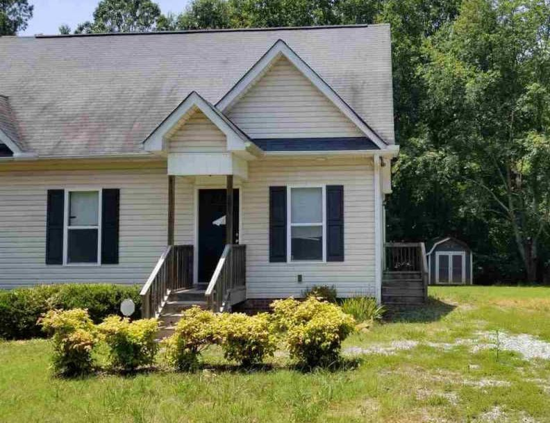 Property in Hillsborough - NC