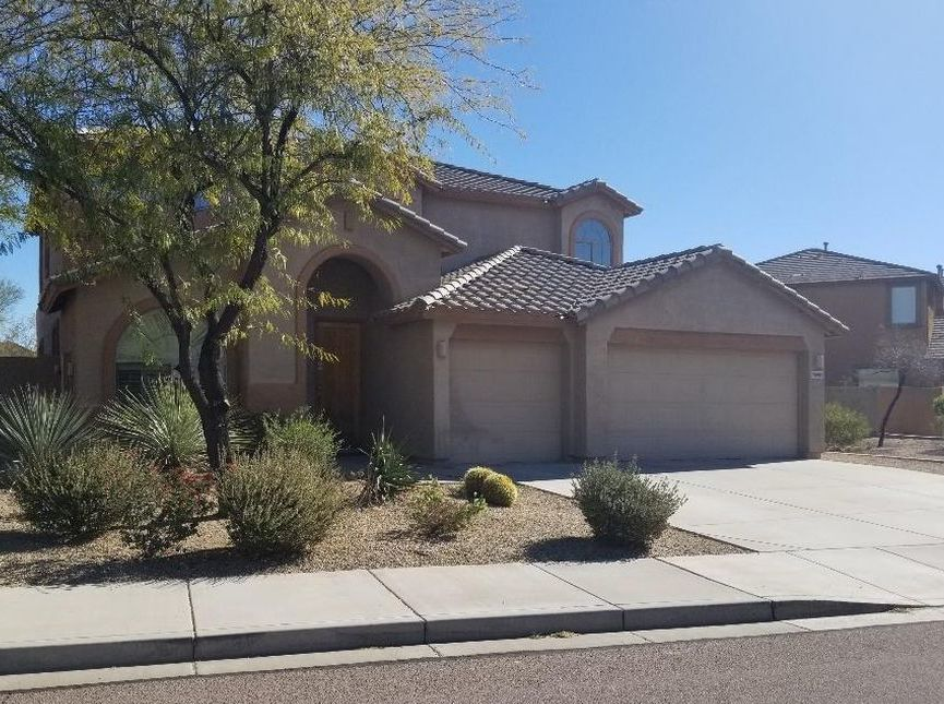 Property in Peoria - AZ