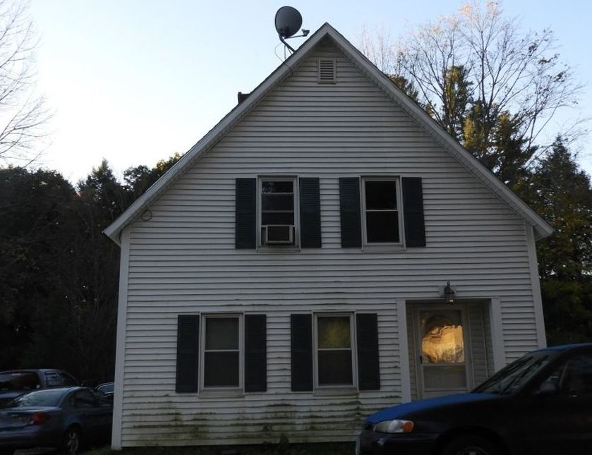 Property in Wilton - NH