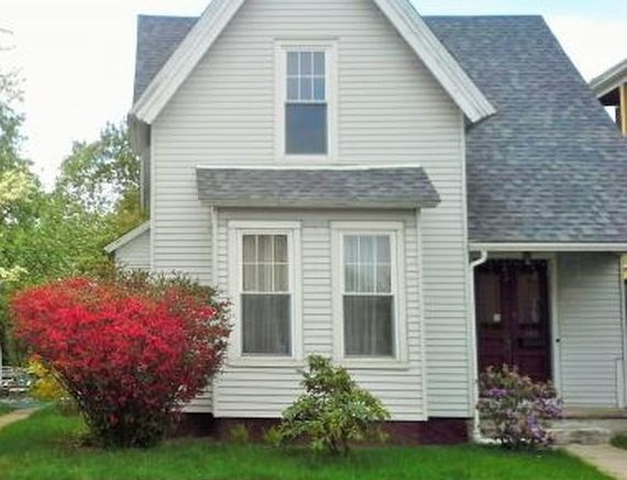 Property in Manchester - NH