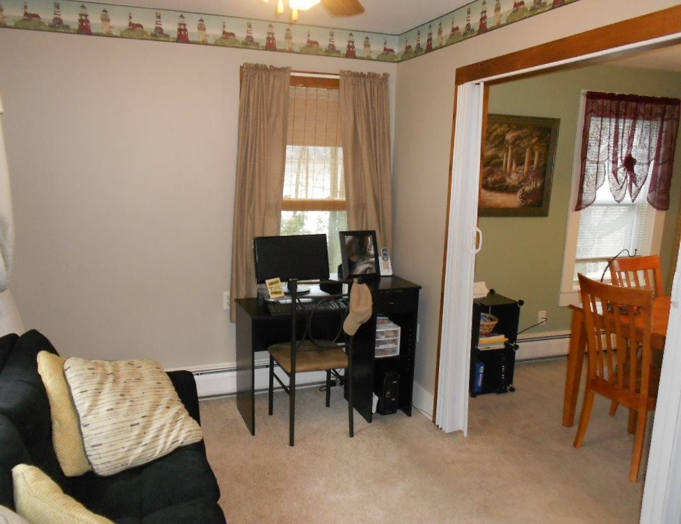 Property in Newport - NH