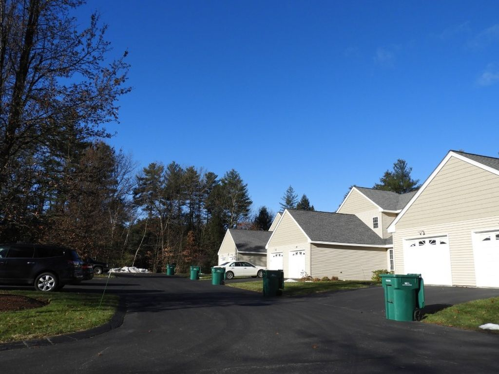Property in Merrimack - NH