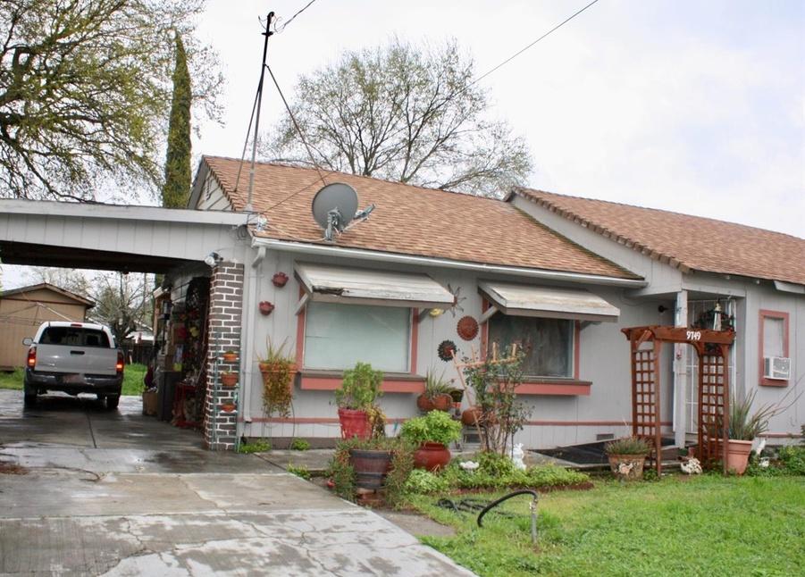 Property in Live Oak - CA