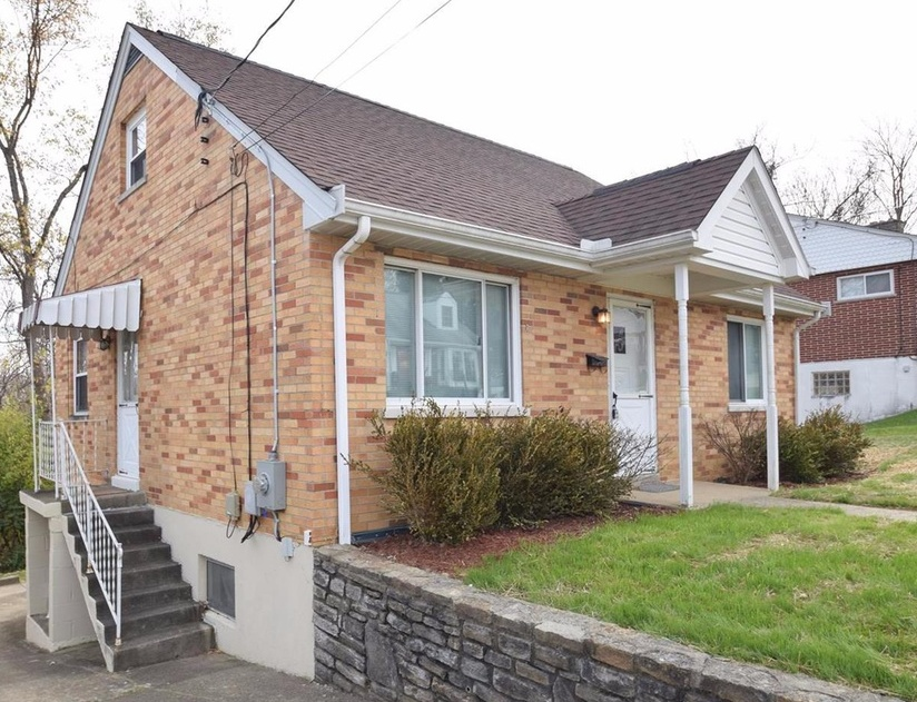 Property in Newport - KY