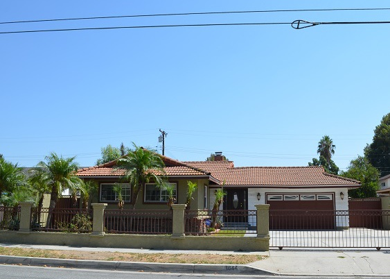 Property in West Covina - CA