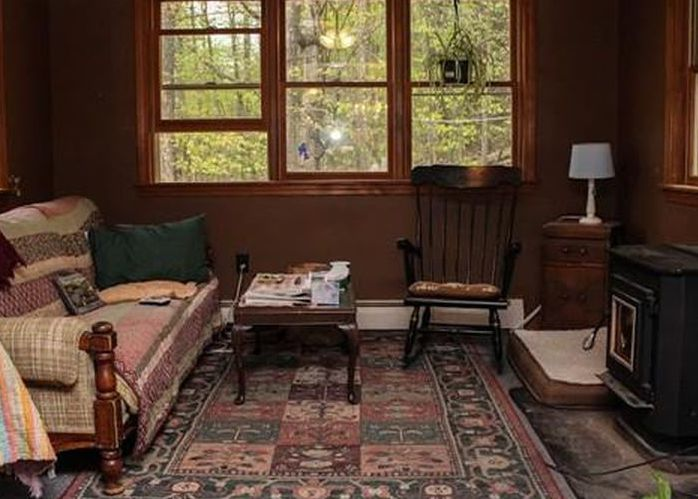 Property in Temple - NH