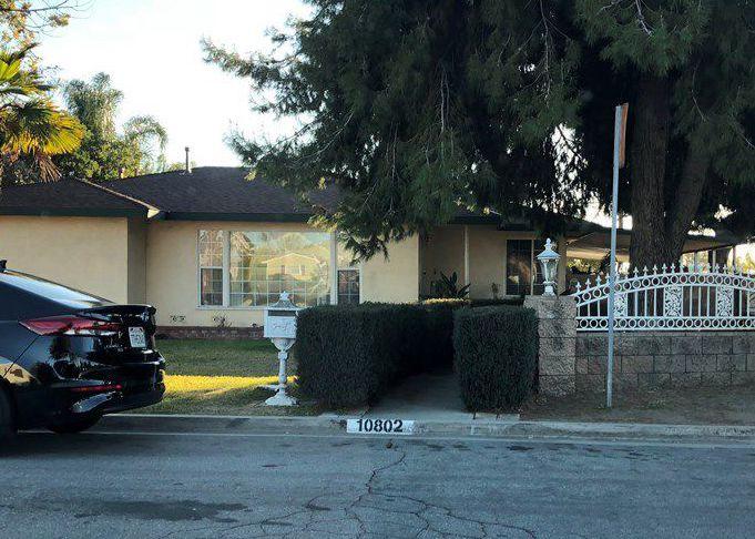 Property in Whittier - CA