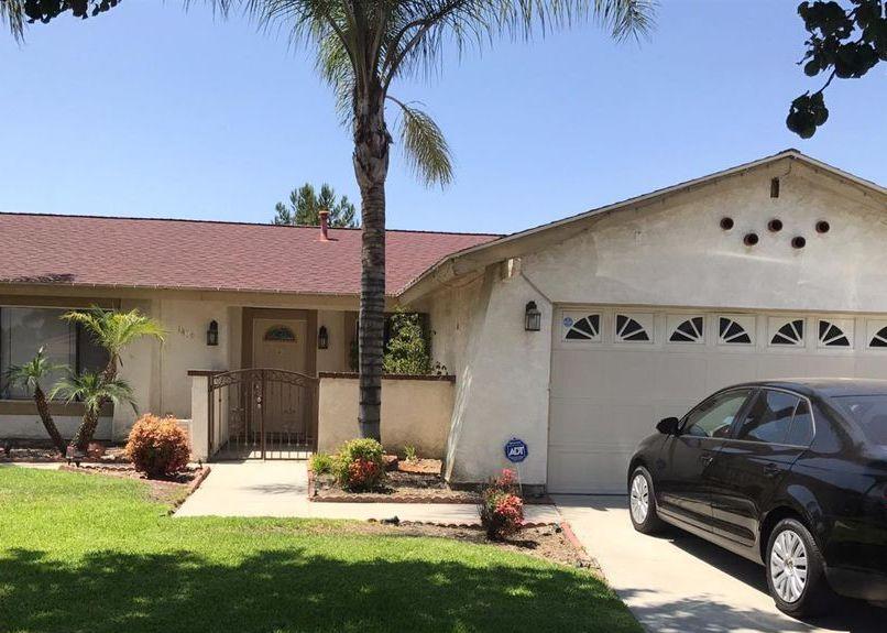 Property in Glendora - CA