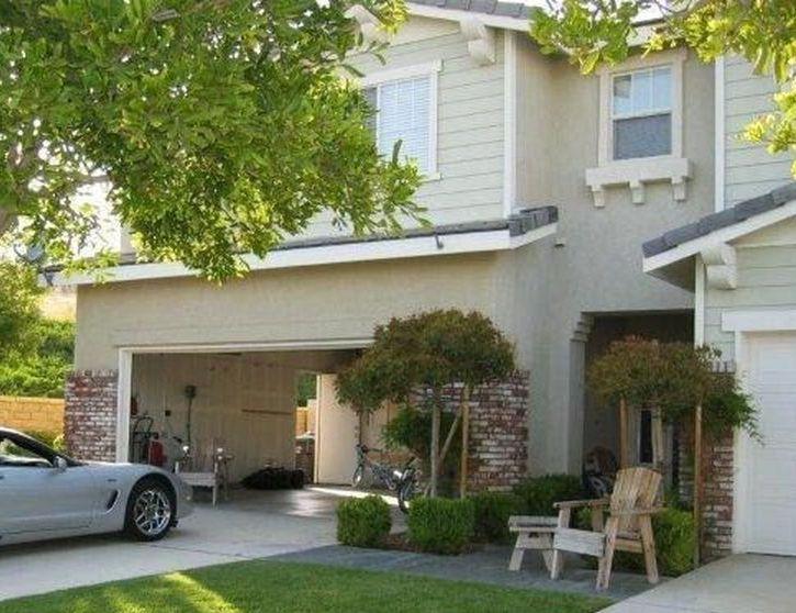 Property in Castaic - CA