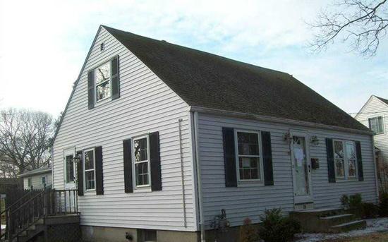 Property in Warwick - RI