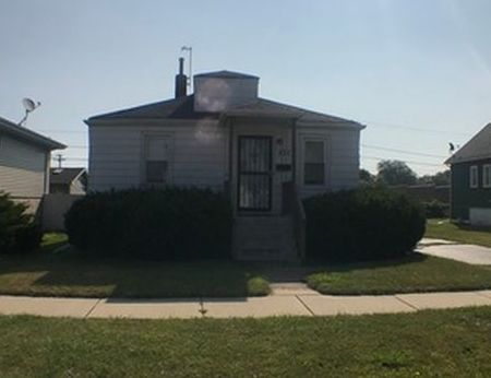 Property in Calumet City - IL