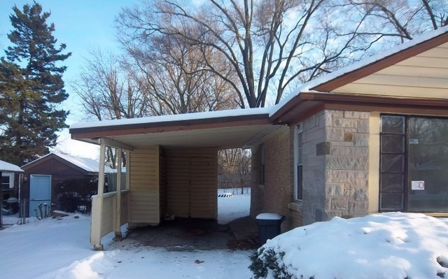Property in Park Forest - IL
