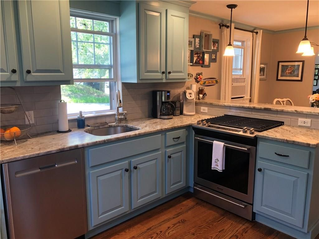 Property in North Providence - RI