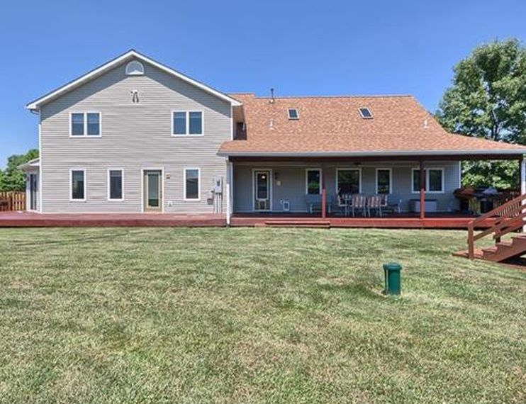 Property in Troy - IL