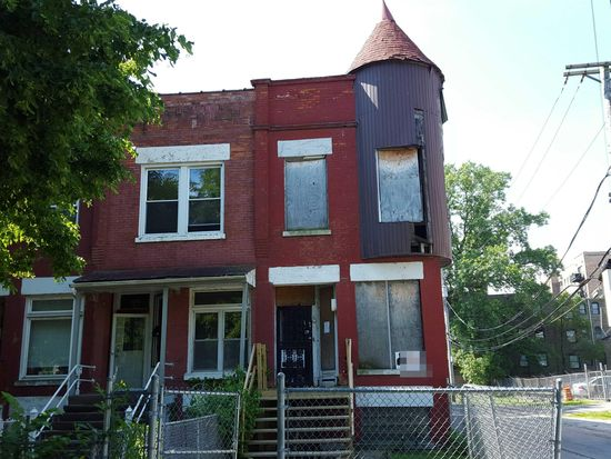 Property in Chicago - IL