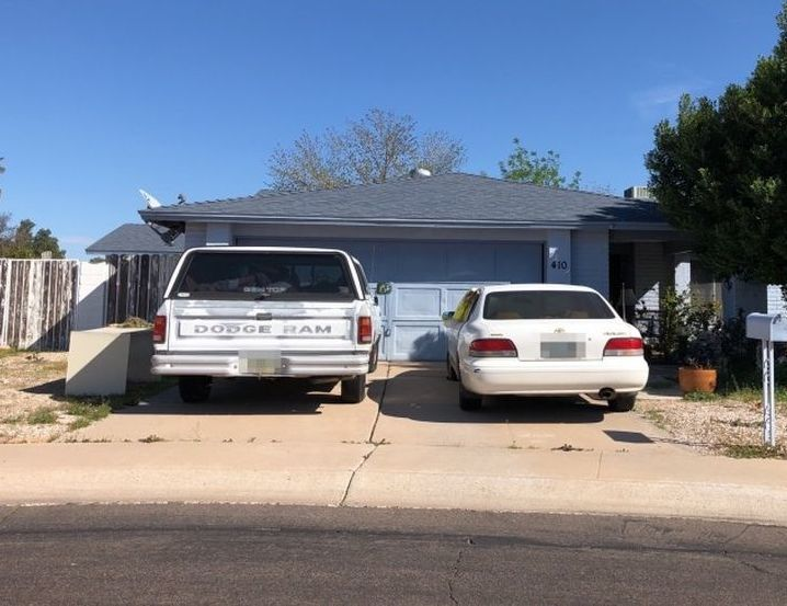 Property in Chandler - AZ