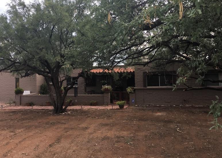 Property in Tucson - AZ