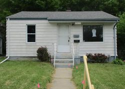GENESEE Foreclosure