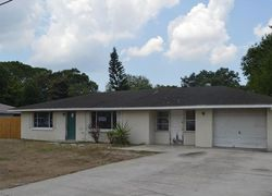 MANATEE Foreclosure