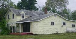 BRANCH Foreclosure