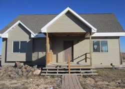 LARAMIE Foreclosure