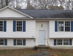 CALVERT Foreclosure