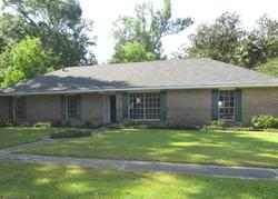 EAST BATON ROUGE Foreclosure