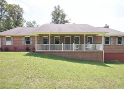 SHENANDOAH Foreclosure