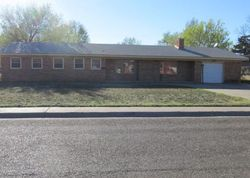DEAF SMITH Foreclosure