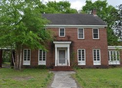 TRINITY Foreclosure