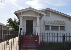 ALAMEDA Foreclosure
