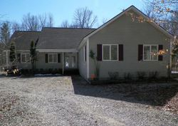 CHEBOYGAN Foreclosure