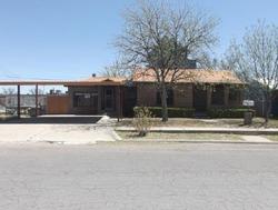 WINKLER Foreclosure