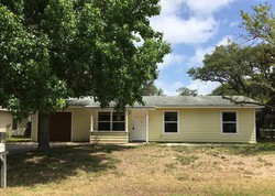 ARANSAS Foreclosure