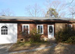 ROBESON Foreclosure