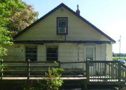 CHARLES CITY Foreclosure