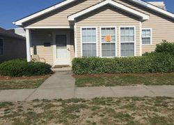 NEW HANOVER Foreclosure