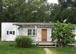 MATHEWS Foreclosure