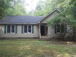 NEW KENT Foreclosure