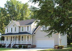 PRINCE GEORGE Foreclosure