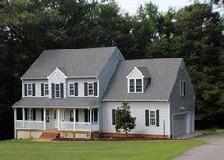 POWHATAN Foreclosure