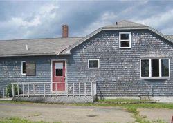 AROOSTOOK Foreclosure